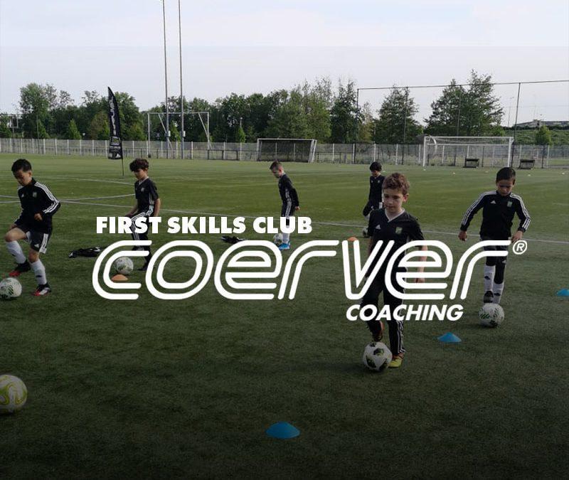 First skills club